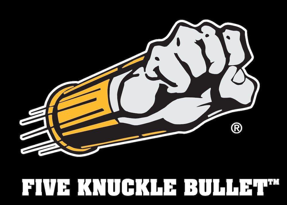 Five Knuckle Bullet Logo